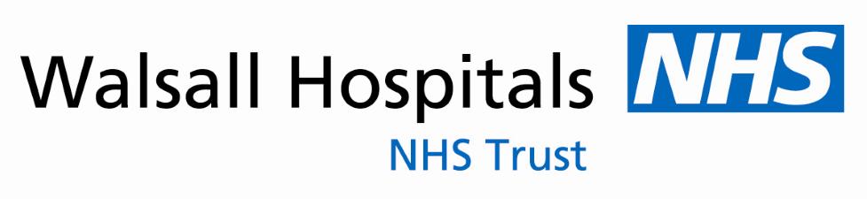 Walsall Hospitals